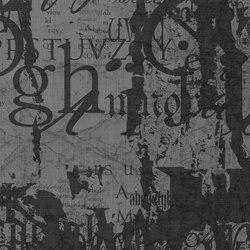 grunge | typo typo | Quadri / Murales | N.O.W. Edizioni