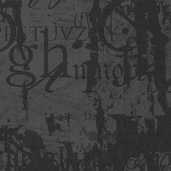 grunge | typo typo | Wall art / Murals | N.O.W. Edizioni
