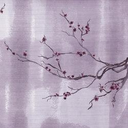textile | sakura | Peintures murales / art | N.O.W. Edizioni