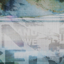 urban | decollage | Arte | N.O.W. Edizioni