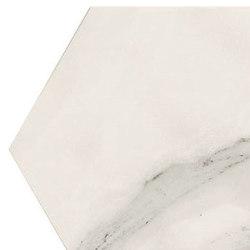 Motif | Calacatta Silver Esa | Ceramic tiles | Marca Corona