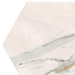 Motif | Calacatta Gold Esa | Ceramic tiles | Marca Corona
