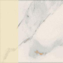 Motif | Calacatta Gold Dec.Gold | Piastrelle ceramica | Marca Corona