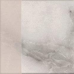 Motif | Calacatta Silver Dec.Rose | Ceramic tiles | Marca Corona