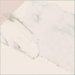 Motif | Calacatta Gold D.Rose 20 | Ceramic tiles | Marca Corona