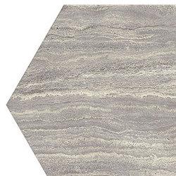 Motif | Travertino Silver Esa | Piastrelle ceramica | Marca Corona