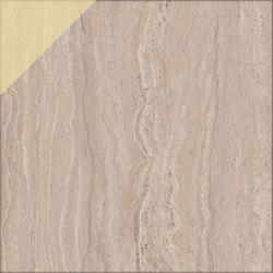 Motif | Travertino Beige D.Gold 20 | Piastrelle ceramica | Marca Corona