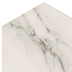 Motif | Calacatta Silver D.Gold Esa | Ceramic tiles | Marca Corona
