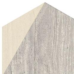 Motif | Travertino Silver D.Gold Esa | Piastrelle pietra naturale | Marca Corona