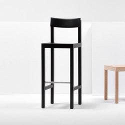 Primo Bar Stool   MC14   Bar stools   Mattiazzi
