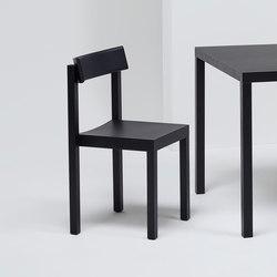 Primo Chair | MC14 | Chairs | Mattiazzi