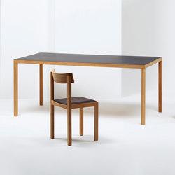 Primo Table   MC14   Mesas comedor   Mattiazzi
