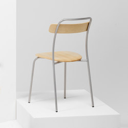 Forcina Chair | MC16 | Chairs | Mattiazzi