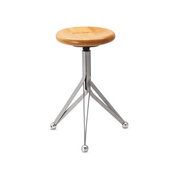 Anonimus stool | Hocker | ZEUS