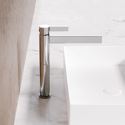 Bar 02 | Wash basin taps | Vallone