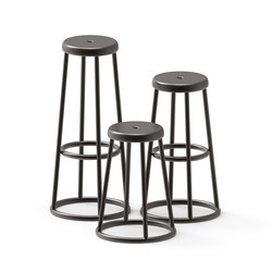 Industrial stool | Hocker | ZEUS