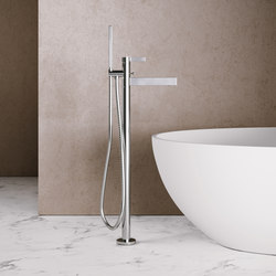 Bar 05 | Bath taps | Vallone