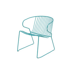 Bolonia Junior | Grass Green | Kids chairs | iSimar