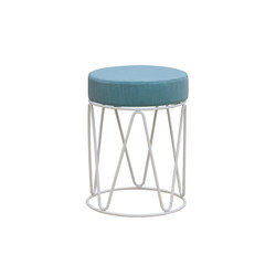 Lagarto Mini Stool | Gartenhocker | iSimar