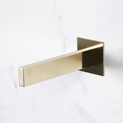 Bar 07 | Bath taps | Vallone