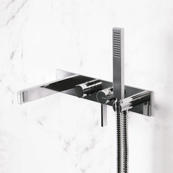 Bar 10 | Shower controls | Vallone