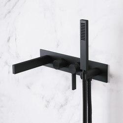 Bar 10 | Shower controls | Vallone