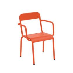 Rimini Armchair | Garden chairs | iSimar