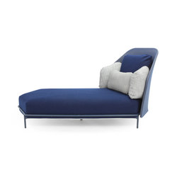 Hive | Right Meridian | Chaise Longues | EGO Paris