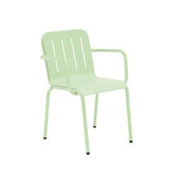 Sardinia Armchair | Chairs | iSimar