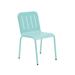 Sardinia Chair | Sillas | iSimar