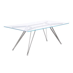 Anonimus table | Dining tables | ZEUS