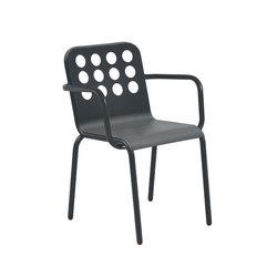 Sevilla Armchair | Stühle | iSimar