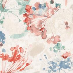 Desire | White Fiore C/2 | Keramik Fliesen | Marca Corona