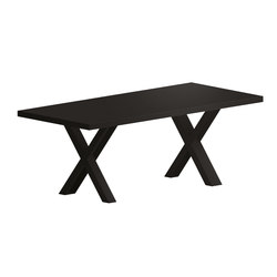 Irony cross | Dining tables | ZEUS