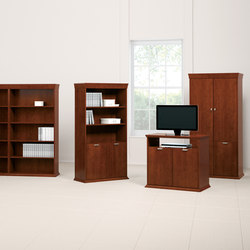 Escalade Storage | Cabinets | National Office Furniture