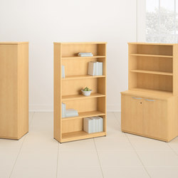 Flourish Storage | Shelving | National Office Furniture