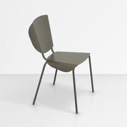 Ankara Bat chair | Multipurpose chairs | Matière Grise