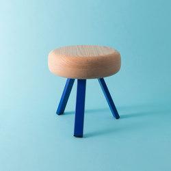 Smack stool | Stools | Matière Grise