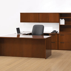 Flourish Desk | Bureaux | National Office Furniture