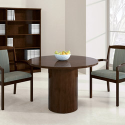 Flourish Desk | Contract tables | National Office Furniture