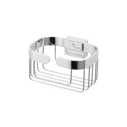Nandro Wire soap holder | Jaboneras | Bodenschatz