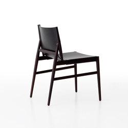 Voyage | Chairs | PORRO