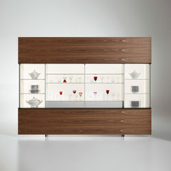 Gallery sideboard | Cabinets | PORRO