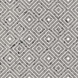 Maiolicata Ottico White 15X120 | M15120OTW | Piastrelle ceramica | Ornamenta