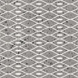Maiolicata Rete White 15X120 | M15120REW | Keramik Fliesen | Ornamenta