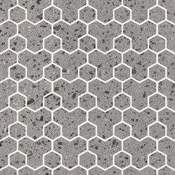 Maiolicata Alveolo White 15X120 | M15120ALW | Keramik Fliesen | Ornamenta
