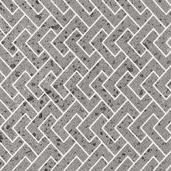Maiolicata Incastro White 15X120 | M15120INW | Keramik Fliesen | Ornamenta