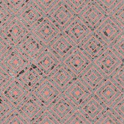 Maiolicata Ottico Pink 15X120 | M15120OTP | Ceramic tiles | Ornamenta