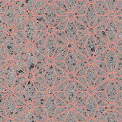 Maiolicata Raggio Pink 15X120 | M15120RAP | Keramik Fliesen | Ornamenta
