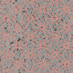 Maiolicata Raggio Pink 15X120 | M15120RAP | Carrelage céramique | Ornamenta